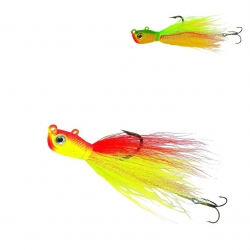 bucktail jig northland