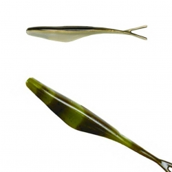 leurre jerk minnow big bite baits