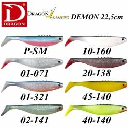 leurres dragon demon 22.5cm