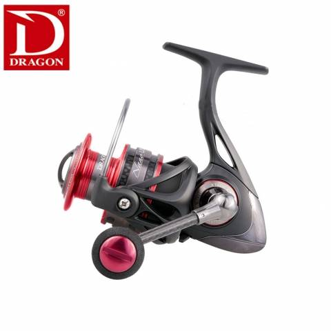 MOULINET NANO LITE XT60C DRAGON / Articles de Peche