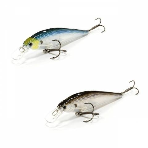 LEURRE POINTER B FREEZE 78 SP LUCKY CRAFT / Poissons nageurs