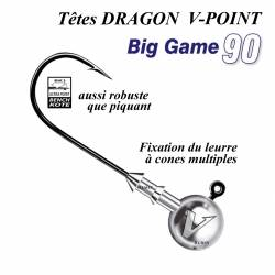 têtes-plombées-big game-dragon