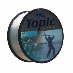 NYLON SURFCASTING